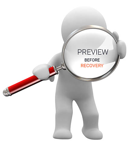 Data Recovery Software Windows