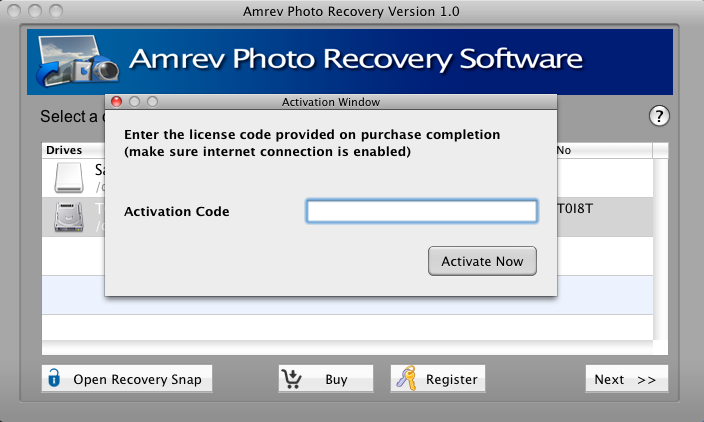 Best Photo Recovery Software to Recover Images/Audios/Videos or Anything